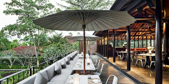 Interior 2 from Uma Cucina Ubud