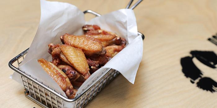 Chicken Up Tanjong Pagar Chope Restaurant Reservations