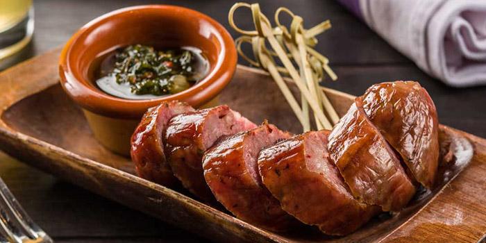 Chorizo Sausages, Tango Elements, Tsim Sha Tsui, Hong Kong