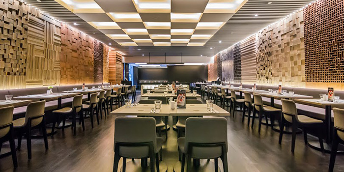 Interior of The Marmalade Pantry (Novena) at Oasia Hotel Novena in Novena, Singapore