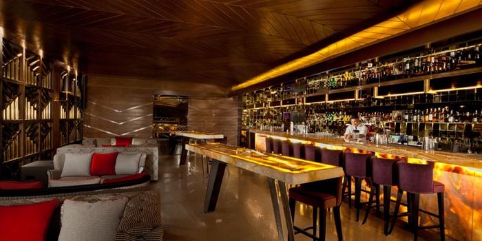 Jakarta Bar Guide