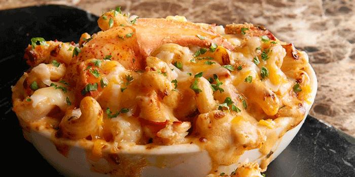 Mac and Cheese, Morton