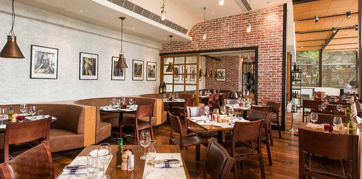 Tango Argentinian Steak House (Elements)