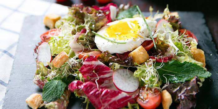 Salad, Soul, Tsim Sha Tsui, Hong Kong
