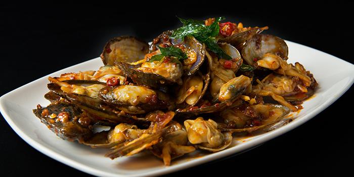 Sambal Lala from House of Seafood (Upper Serangoon) in Serangoon, Singapore