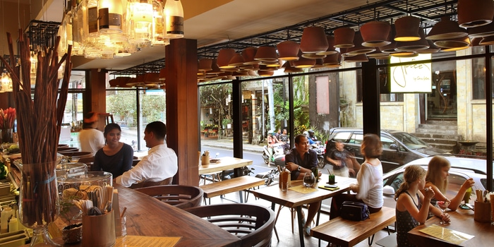 Interior 1 at Spice Ubud