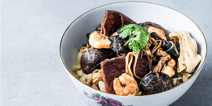 Chap Chye from Folklore in Destination Singapore Beach Road in Lavender, Singapore