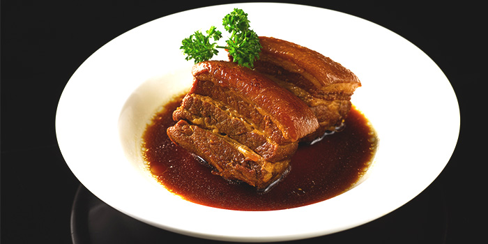 Lean Pork in Soya Sauce from Shin Yeh at Liang Court Shopping Centre in Clarke Quay, Singapore