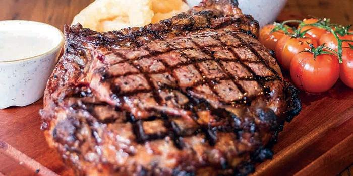 Steak Night, Shoreditch, Kennedy Town, Hong Kong