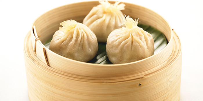 Xiao Long Bao from Yum Cha Chinatown in Chinatown, Singapore