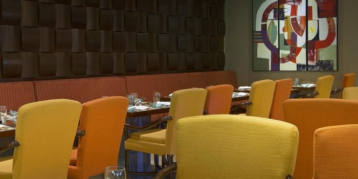 Interior 2 from La Brasserie Le Meridien Jakarta