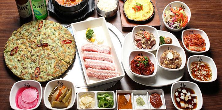 Hancham BBQ Restaurant (Empire Centre)