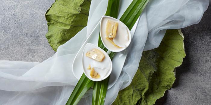 Thai Dessert from Attarote on Sukhumvit39, Wattana, Bangkok