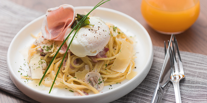 Carbonara, BRICK LANE, Admiralty, Hong Kong