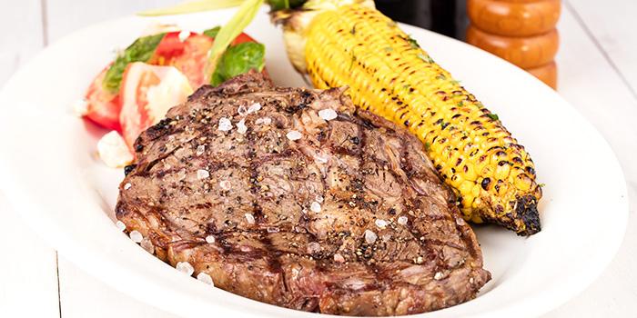 U.S. Ribeye Steak from Dan Ryan