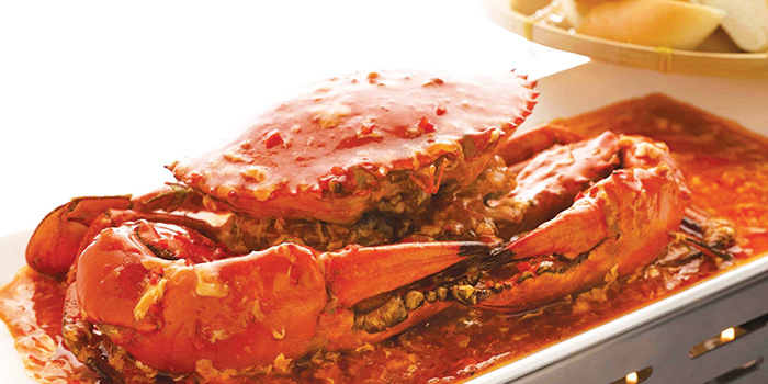 JING Seafood Restaurant delivery singapore delivery in Singapore