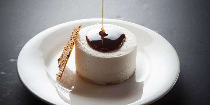 Mascarpone Cheesecake, Employees Only, Central, Hong Kong