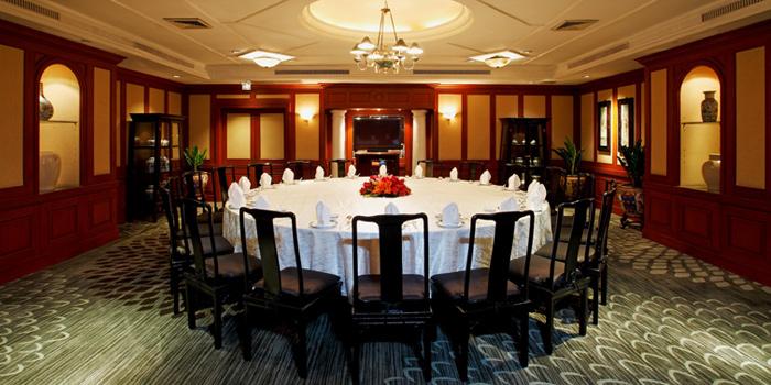 Private Room from Dynasty Restaurant at Centara Grand at Central Plaza Ladprao Bangkok, Bangkok