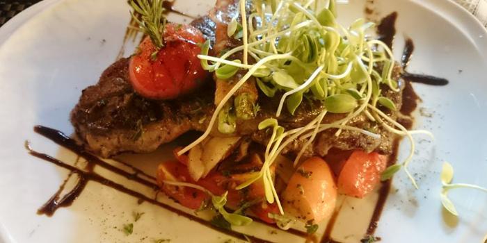 Ribeye Steak from Karlsson Restaurant & Steakhouse Karon in Karon, Phuket, Thailand