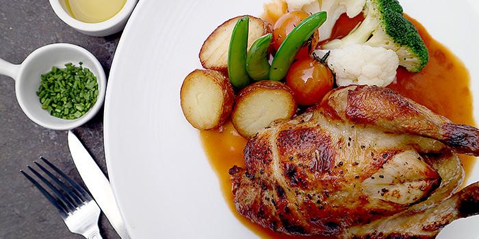Roast Spring Chicken, BRICK LANE, Admiralty, Hong Kong