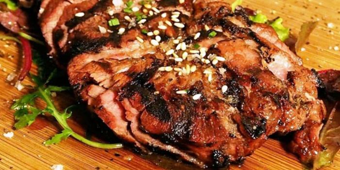 Iberico Pork from Fu Lin Bar & Kitchen at Telok Ayer in Raffles Place, Singapore