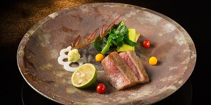 Appetiser, Shinji by Kanesaka, Coloane-Taipa, Macau