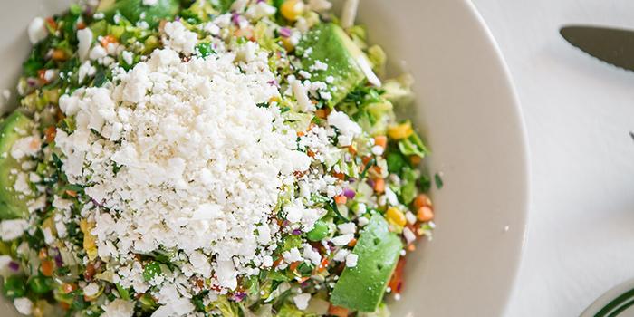 Chopper Salad, Wolfgang