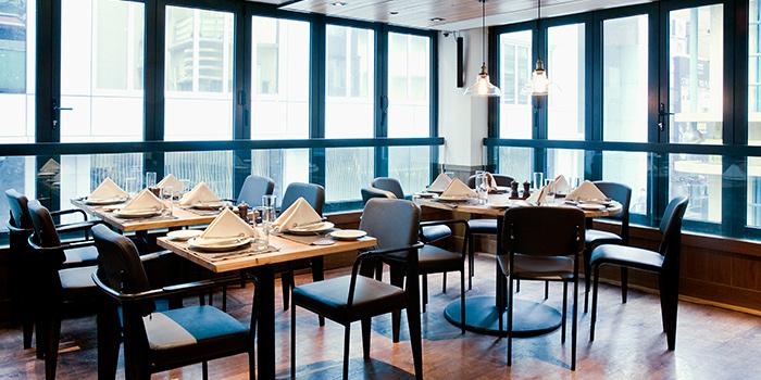 Dining Area, Braza Churrascaria Brazilian Steakhouse, Central, Hong Kong