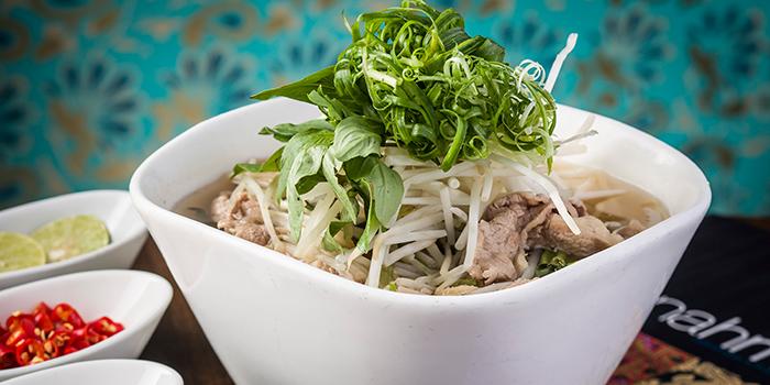 Hanoi Beef Noodle Soup, Nahm Vietnamese & Thai, Tsim Sha Tsui, Hong Kong