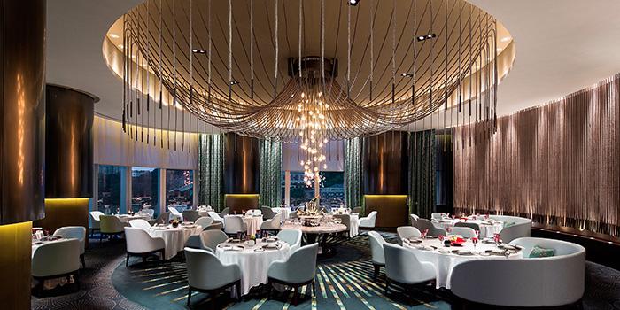 Interior, The Tasting Room, Coloane-Taipa, Macau