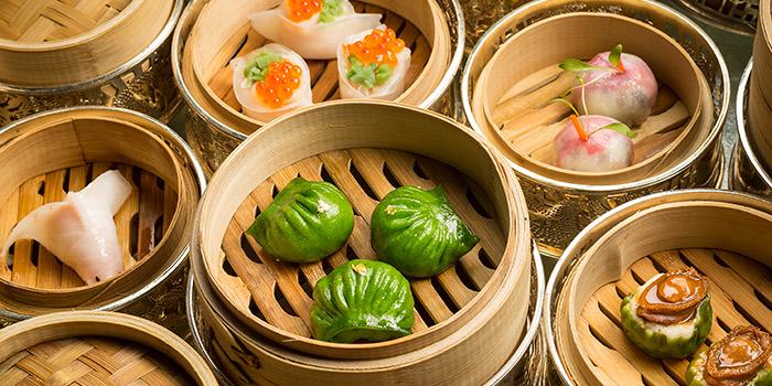 Jade Dragon Dim Sum, Jade Dragon, Coloane-Taipa, Macau