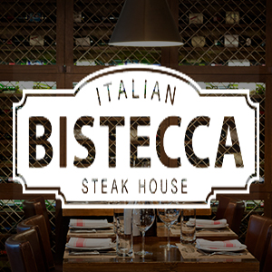 BISTECCA ITALIAN STEAK HOUSE | CHOPE RESTAURANT RESERVATIONS