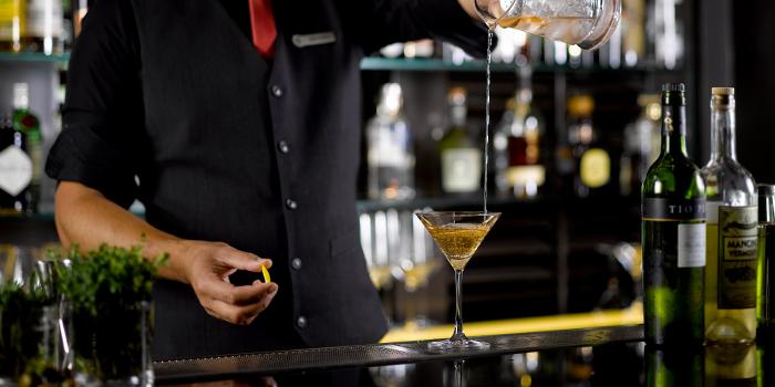 One-Ninety Bar
