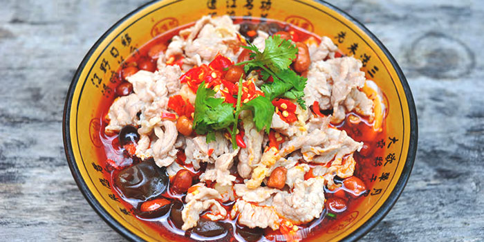Si Wei Mao Cai