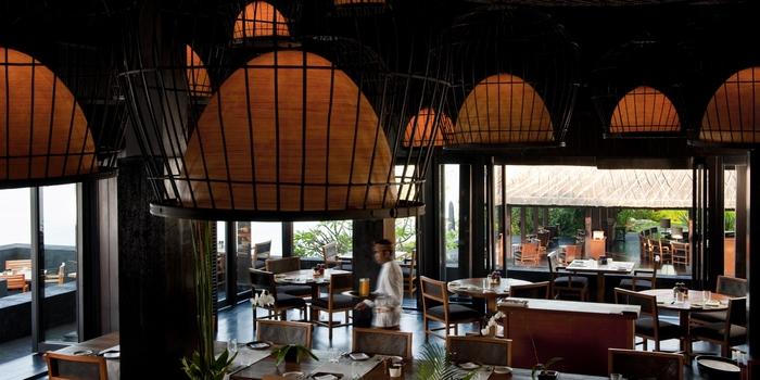 Interior 2 from Sangkar Restaurant Bali