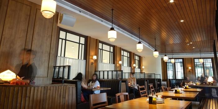 Interior 2 at PIPPO Senayan City
