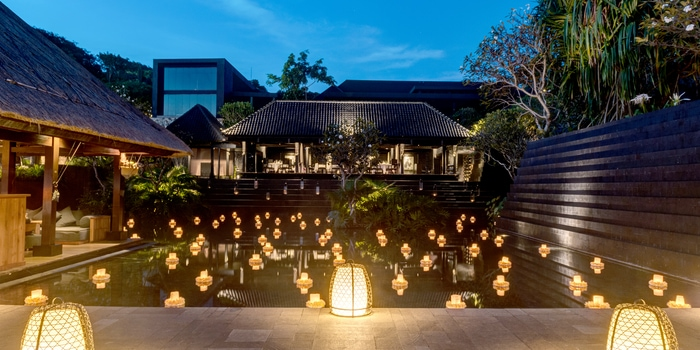 Il Ristorante - Luca Fantin (Bulgari Resort Bali)