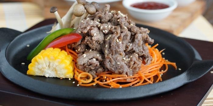 Dish 2 at Kayu Manis Jakarta