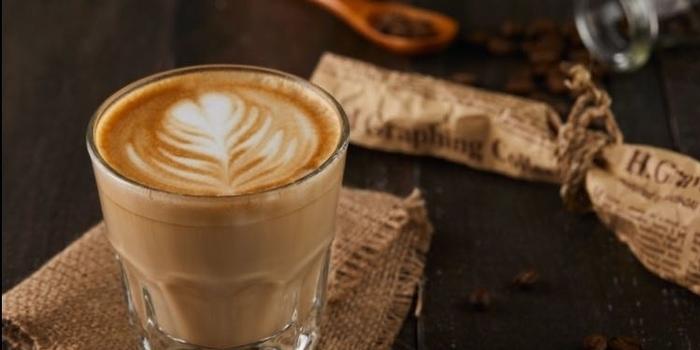 Beverages 1 at Agenda Coffee Bistro