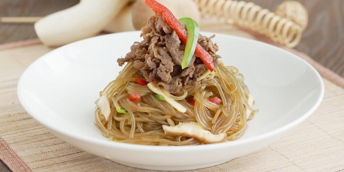 Dish 3 at Kayu Manis Jakarta