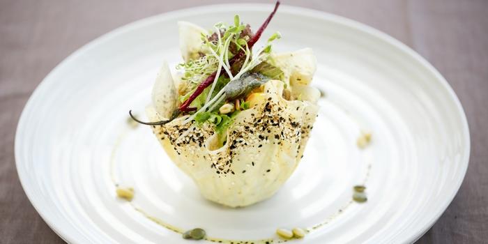 Dish 3 from Sangkar Restaurant Bali
