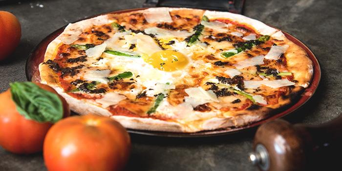 La Nonna Pizza from La Nonna (Holland Village) in Holland Village, Singapore