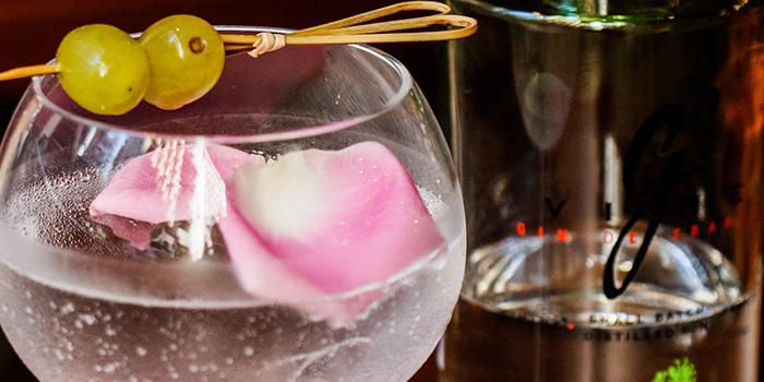 Drinks, Cali-Mex Bar and Grill, Lan Kwan Fong, Hong Kong