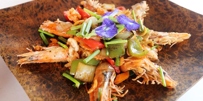 Two Chefs Karon in Karon, Phuket, Thailand.