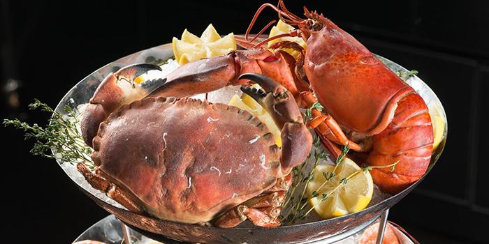Seafood Platter, LaVilla, Tsim Sha Tsui, Hong Kong