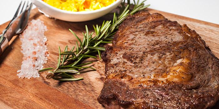 Steak, Cali-Mex, Sheung Wan, Hong Kong
