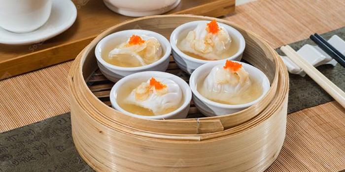 Crab Roe Xiao Long Bao, Yue Xin Pot, Tsim Sha Tsui, Hong Kong