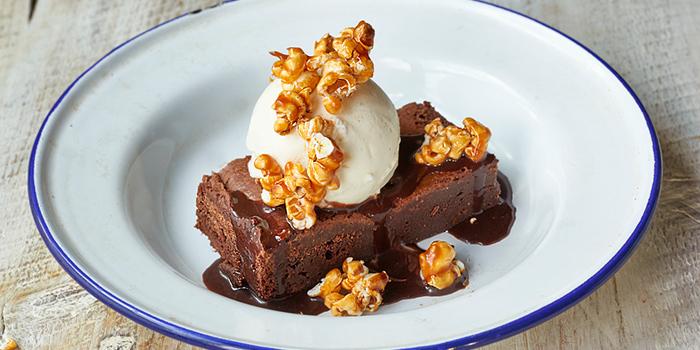 Brownie from Jamie