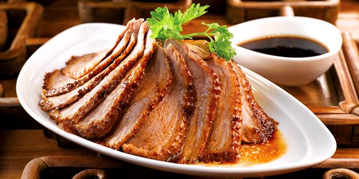 Teochew Braised Duck from Chui Huay Lim Teochew Cuisine in Newton, Singapore