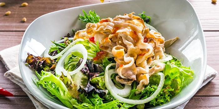 Salad from GRUB in Ang Mo Kio, Singapore